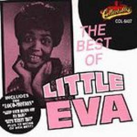 The Best Of Little Eva - Little Eva