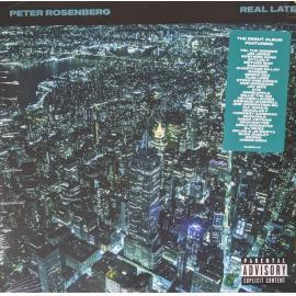 Real Late - Peter Rosenberg