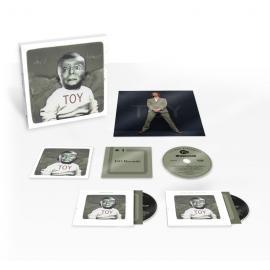 TOY : BOX  -LTD CD EDITION- - DAVID BOWIE