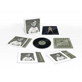 """TOY : BOX  - LTD 6  10"""" EDITION -  - DAVID BOWIE"""