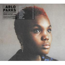 Collapsed In Sunbeams (Ltd.Ed.)-Arlo Parks -