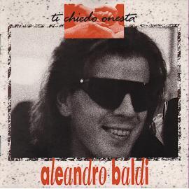 Ti Chiedo Onestà - Aleandro Baldi