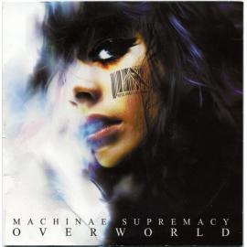 Overworld - Machinae Supremacy