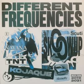 Different Frequencies - Various