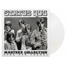 Masters Collection The Pye Years (2LP Coloured) - Status Quo