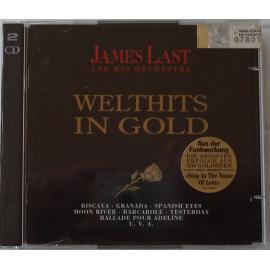 Welthits In Gold - Orchester James Last