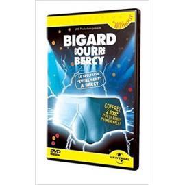 BIGARD BOURRE BERCY -