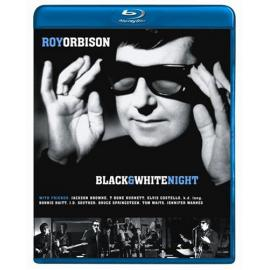 Roy Orbison And Friends - A Black And White Night Live - Roy Orbison