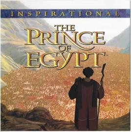 The Prince Of Egypt (Inspirational) - Various