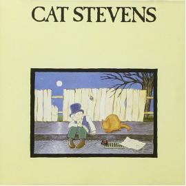 Teaser & The Firecat - Cat Stevens