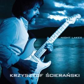 Night Lakes - Krzysztof Ścierański