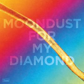 MOONDUST FOR MY DIAMOND LIMITED EDITION-THORPE, HAYDEN -
