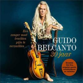 Een Zanger Moet Trachten De Pijn Te Verzachten - Guido Belcanto