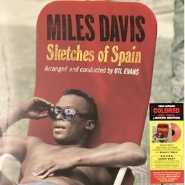 SKETCHES OF SPAIN-DAVIS,MILES -