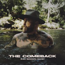 The Comeback - Zac Brown Band