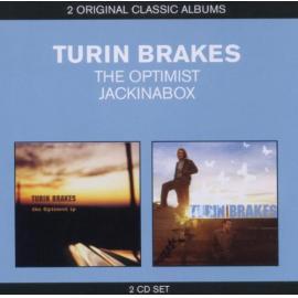 The Optimist / JackInABox - Turin Brakes