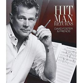 Hit Man Returns (David Foster & Friends) - David Foster