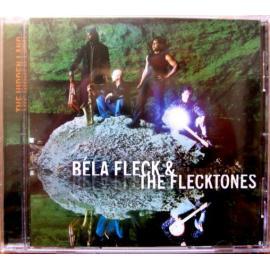 The Hidden Land - Béla Fleck & The Flecktones