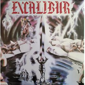 The Bitter End - Excalibur