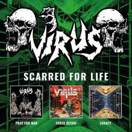Scarred For Life - Virus