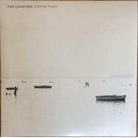 A Better Place - Joel Lyssarides