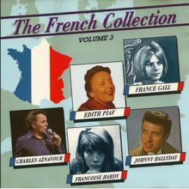 The French Collection - Volume 3 - Various