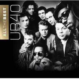 All The Best - UB40