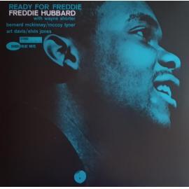 Ready For Freddie - Freddie Hubbard