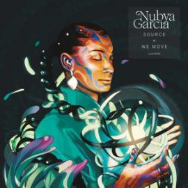 Source + We Move - Nubya Garcia