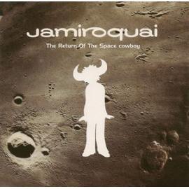 JAMIROQUAI-RETURN OF THE SPACE COWBOY THE -