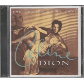 The Colour Of My Love - Céline Dion