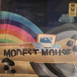 The Golden Casket - Modest Mouse