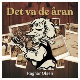 RAGNAR OLSEN-DET VA DE ARAN  -LP- -