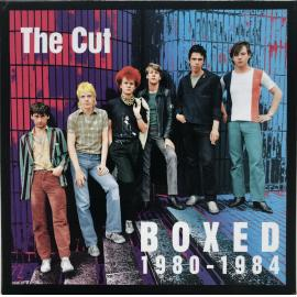 Boxed 1980-1984 - The Cut