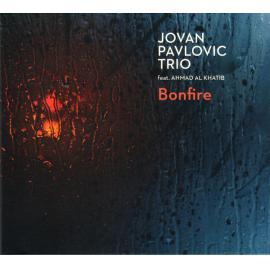 Bonfire - Jovan Pavlovic Trio