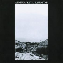 KETIL BJORNSTAD-APNING -LP- -