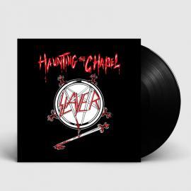 HAUNTING THE CHAPEL -LP- - Slayer