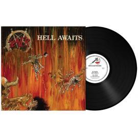 HELL AWAITS -LP- - Slayer