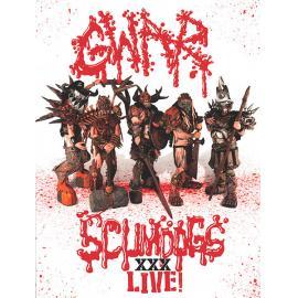 Scumdogs XXX Live! - Gwar