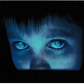 PORCUPINE TREE-FEAR OF A BLANK PLANET -