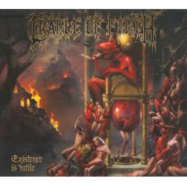 Existence Is Futile - Cradle Of Filth
