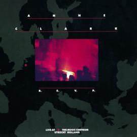 LP-ANNE CLARK-R.S.V.P. (LP) -