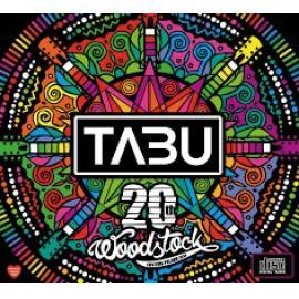 Przystanek Woodstock 2014 - Tabu