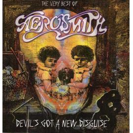 Devil's Got A New Disguise : The Very Best Of Aerosmith - Aerosmith