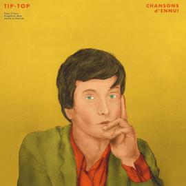 CHANSONS d'ENNUI TIP-TOP - Jarvis Cocker