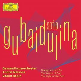 Violinkonzert 'Dialog: Ich und Du'-Sofia Gubaidulina - ANDRIS NELSONS