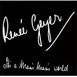 It's A Man's Man's World - Renee Geyer