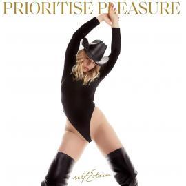 Prioritise Pleasure - SELF ESTEEM