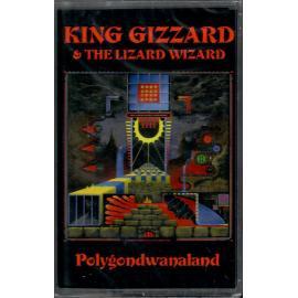 Polygondwanaland - King Gizzard And The Lizard Wizard