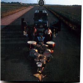 Ummagumma - Live Album - Pink Floyd